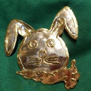 Jewelry - Easter Bunny Rabbit Pendant